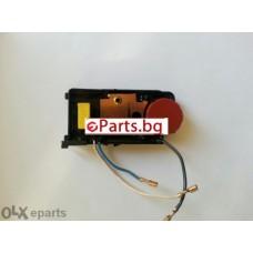 851-Eлектронен блок за GWS 11-125 C 3 601 H22 000