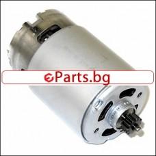 17-Мотор за Акумулаторен Винтоверт Makita DF330D 10.8V