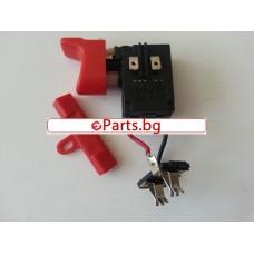 804-Прекъсвач за Skil 2007- F015200501